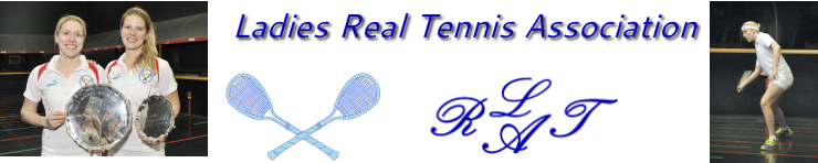 Ladies Real Tennis Association